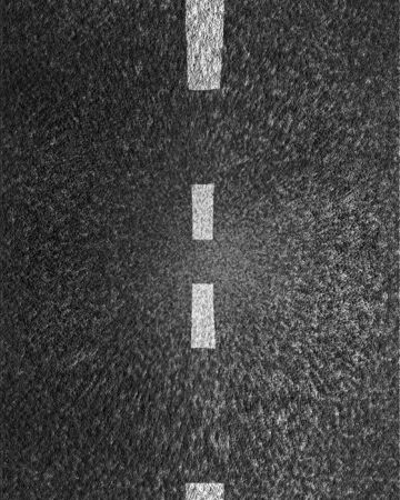 road paving: Asphalt background texture with white lines on it