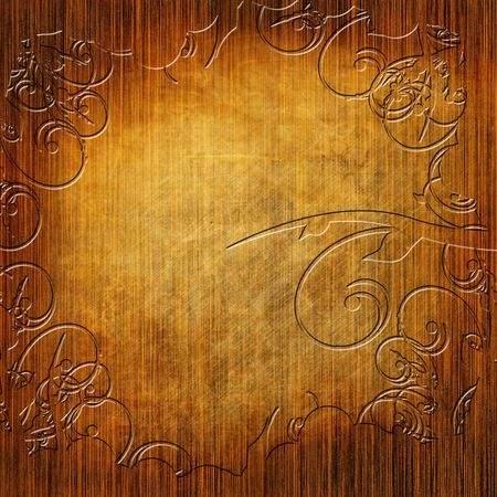 lineas rectas: Textura de madera con l�neas rectas en ella