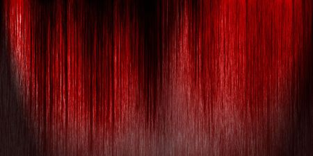 crimes: Long wall with blood dripping down from it Stock Photo