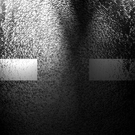 double lane: Asphalt background texture with some fine grain