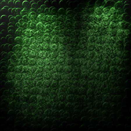 dark green lizard skin with soft shades on it photo