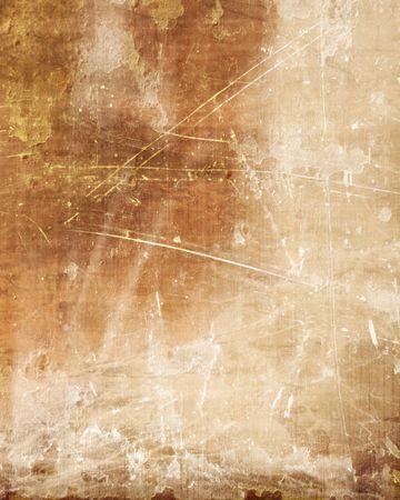 worn paper: Textura de papel viejo con algunos puntos en