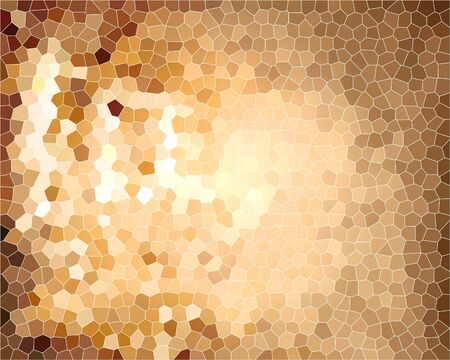 brown background with a pattern in it