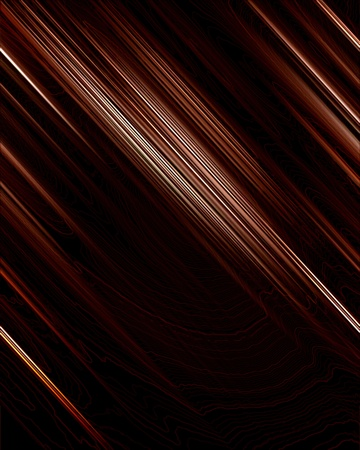 Chocolate background with some smooth lines in it Stok Fotoğraf