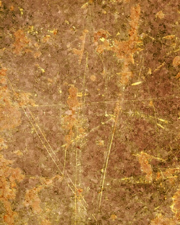 scratch pad: corkboard texture with some spots and stains on it