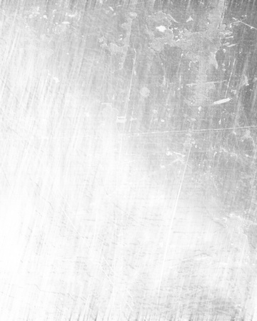 tin foil texture with some reflected light on it Stock Photo - 10342501