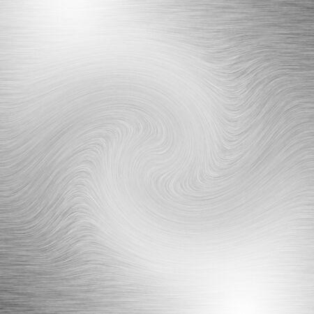 cromo: Textura de metal con algunos toques añadido y reflexiones