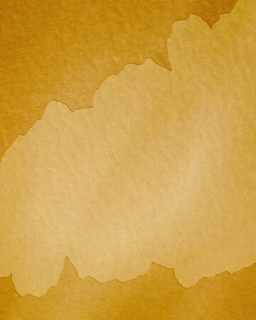 Old paper texture with spots, stains and soft folds Stock Photo - 14670829