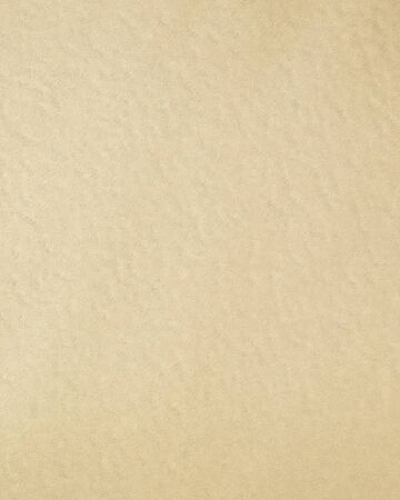 Old paper texture with spots, stains and soft folds Stock Photo - 14670795