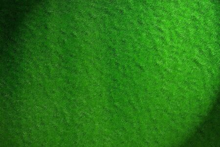 Green background with some grunge effects and fibers Stock Photo - 14670845