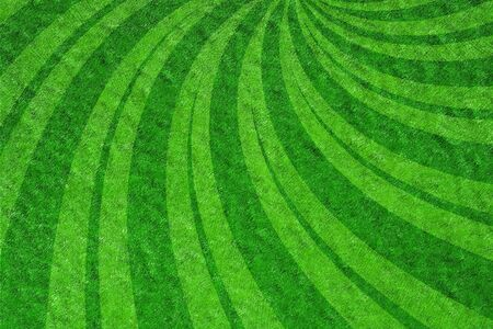 Green background with some grunge effects and fibers Stock Photo - 14776419