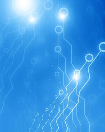 bytes: Computer circuit