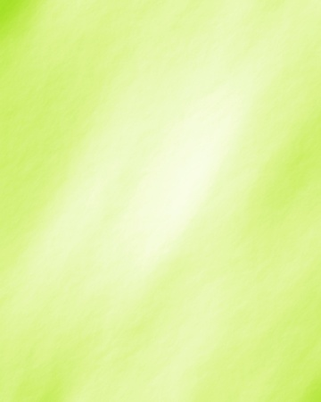Green and fresh background with soft highlights and lines Imagens