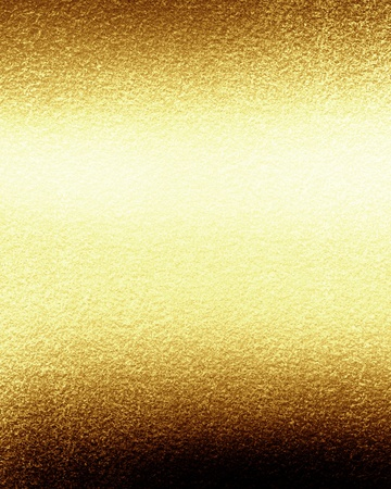 Golden background with some reflected light and highlights Stock Photo - 14840867