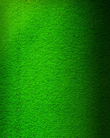 Green and fresh grass background with soft highlights Stock Photo - 14840874