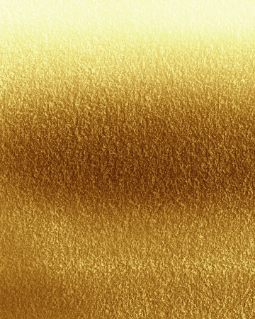 Golden background with some reflected light and highlights Stock Photo - 14840869