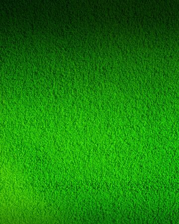 Green and fresh grass background with soft highlights Stock Photo - 14949855