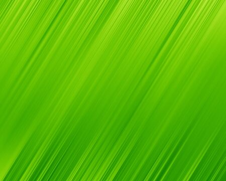 Green and fresh background with soft highlights and lines photo