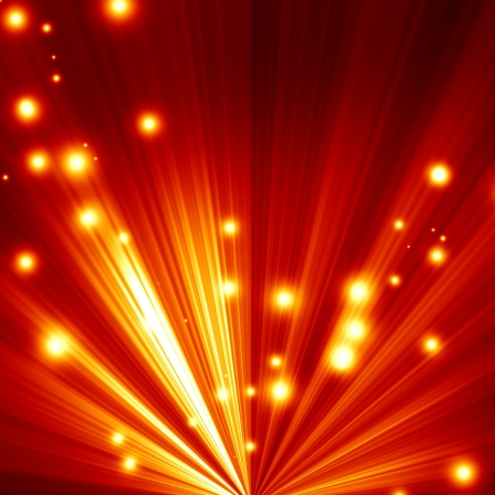 Fire background with intense yellow and red flames Stok Fotoğraf - 15140070