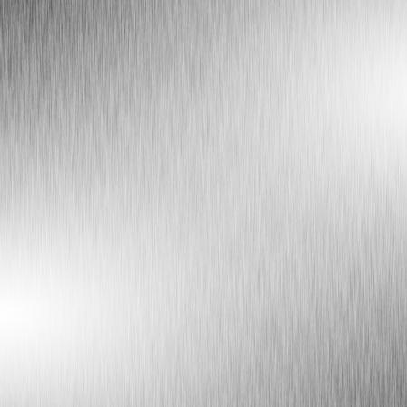 cromo: Textura de metal con algunos toques a�adido y reflexiones