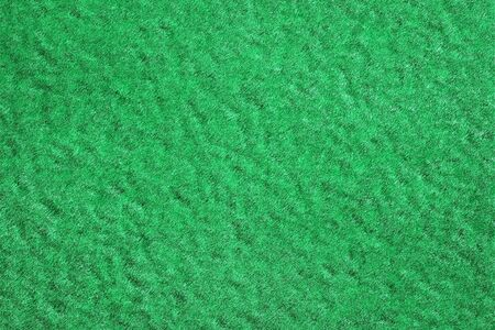 Green background with some grunge effects and fibers Stock Photo - 15140659