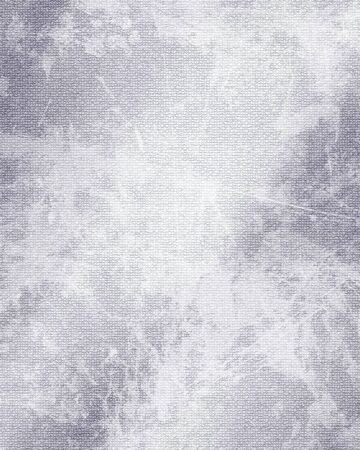 White woven texture with some soft highlights and shades Stock Photo - 15140593