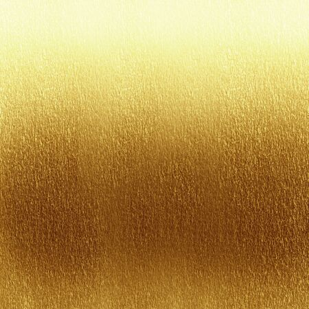 golden background: Golden background with some reflected light and highlights Stock Photo