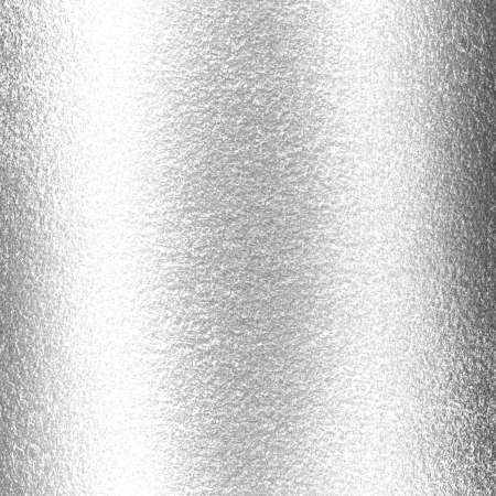 silver background: Brushed metal texture with some reflections and highlights