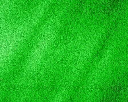 pasto sintetico: Hierba verde y fresco de fondo con reflejos suaves Foto de archivo