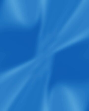 artsy: Blue silk background with some soft folds and highlights