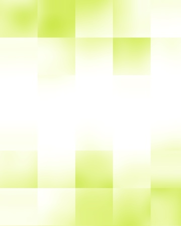 soft background: Green and fresh background with soft highlights and sparkles