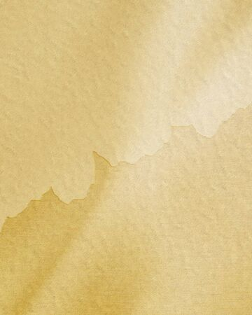 Old paper texture with spots, stains and soft folds Stock Photo - 18102871