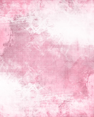 pink wall paper: Pink background texture with some stains and grunge effects
