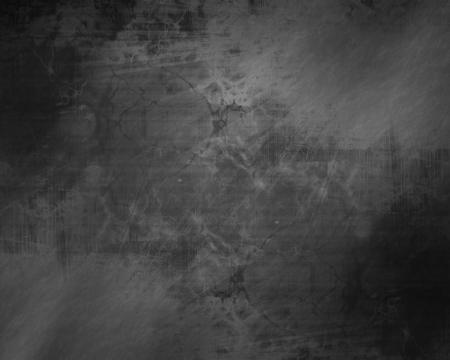 Zwarte achtergrond textuur met vloeiende lijnen en zachte highlights