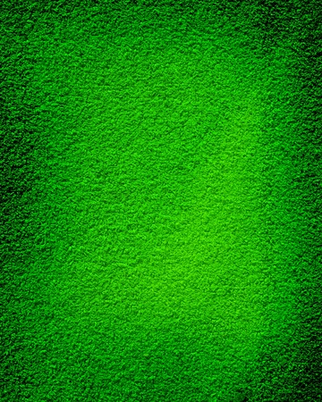 green carpet: Green and fresh grass background with soft highlights Stock Photo