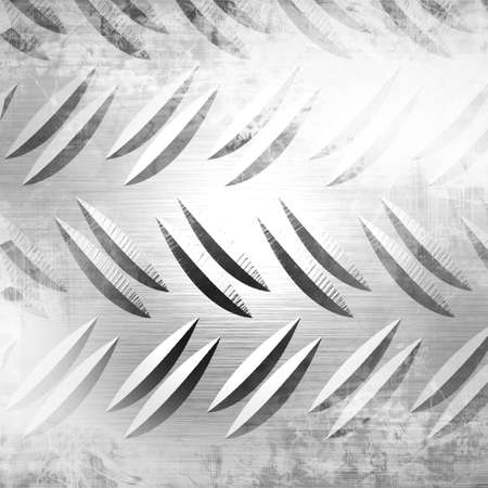 Metal plate texture with some damage on it Stock Photo - 21878751