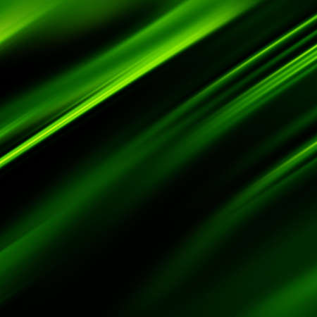 abstract green background with some smooth lines in it photo