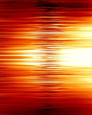 fire background with some smooth lines in it Stock Photo - 21882169