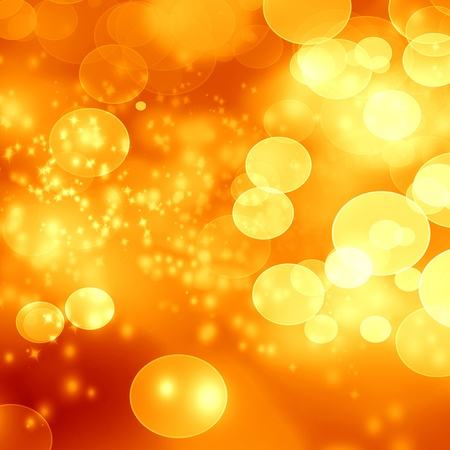soft orange background with some smooth lines in it Stock Photo - 21882179