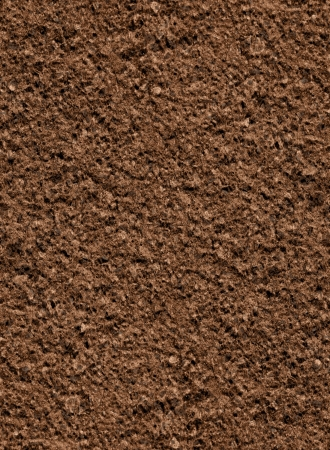 soil dirt texture with some fine grain in it photo