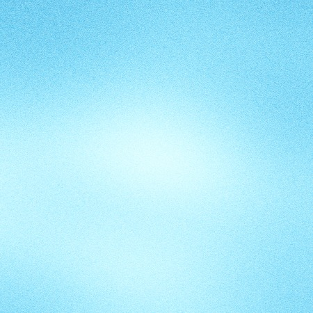IT background: soft blue background with some fine grain in it Stock Photo