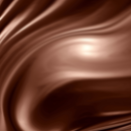 chocolate background with some smooth lines in it photo