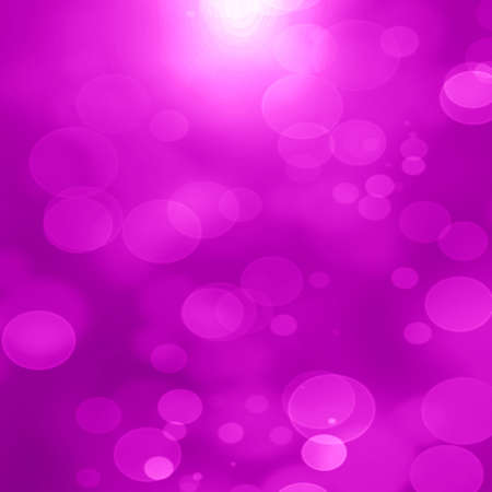 vivid pink background with some blurred lights in it photo