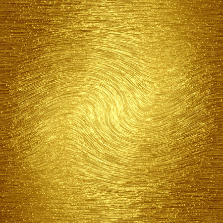 golden panel with some fine grain in it Stock Photo - 22953964