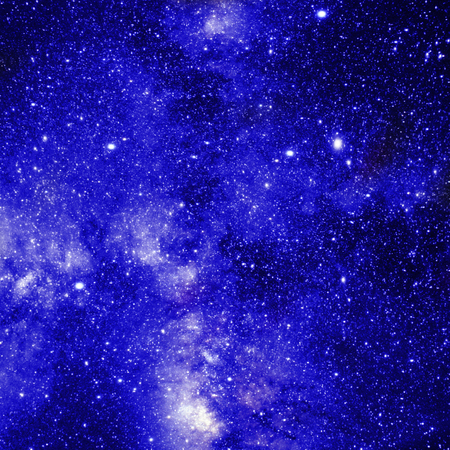 somewhere: colorful and beautiful galaxy somewhere in deep outer space