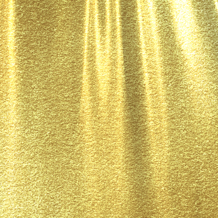 golden background texture with some fine grain in it Stock Photo - 22999973
