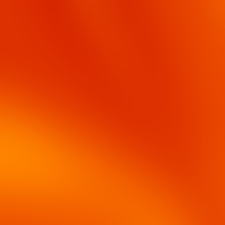 fire: abstract blurred orange background with a hightlight in it photo