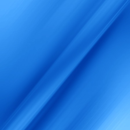 blue satin or silk background with some folds in it Stock Photo