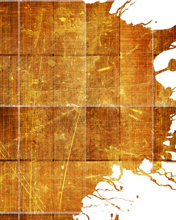 lineas rectas: Madera con textura de l�neas rectas que
