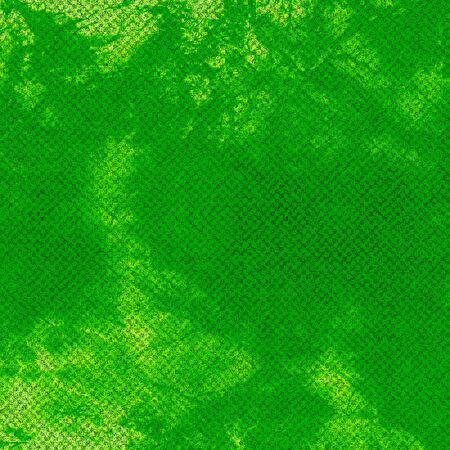 spandex: Green cloth background with some rough lines Stock Photo